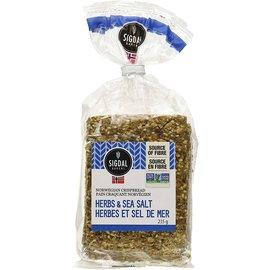 Sigdal Bakeri Sigdal Bakeri- Herbs & Sea Salt