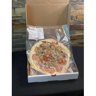 Nesci's Prepared Meals Tony Vs Pizza- Capo