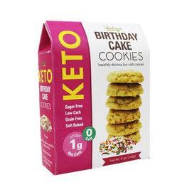 TooGood Gourmet TGG Keto Cookies-Birthday Cake