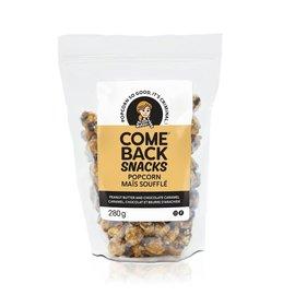 Comeback Snacks Inc C.S Peanut Butter & Cho Caramel