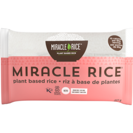 Miracle Noodle Miracle Noodle - Rice