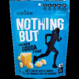 Ivanhoe Cheese Nothing But- Smoked Gouda