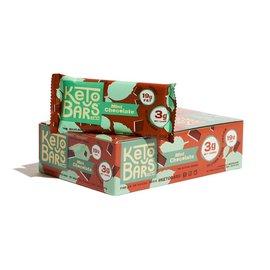 Ketobars.com Ketobars.com- Mint Chocolate (10PK)