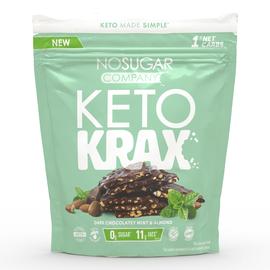 NoSugar NO SUGAR- Keto Krax- Dar Cho. Mint & Almond