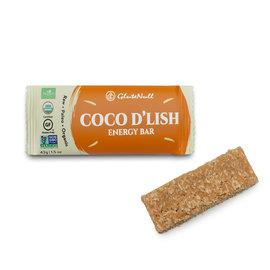 GluteNull Glutenull- Coco D'lish Energy Bar (Single)