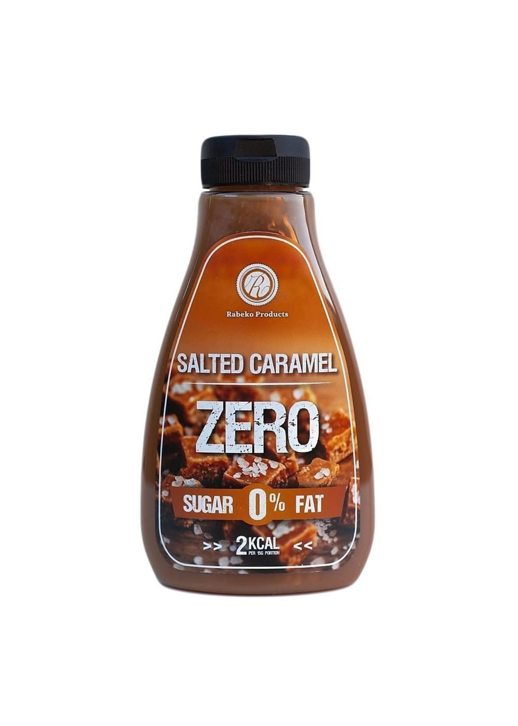 Rabeko Rabeko- Salted Caramel Sauce