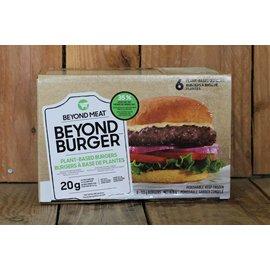Beyond Meat Beyond Burgers (6pack)