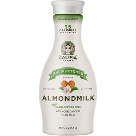 Califia Farms Califia Farms- Unsweet Almond Milk
