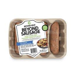 Beyond Meat Beyond Mild Sausage