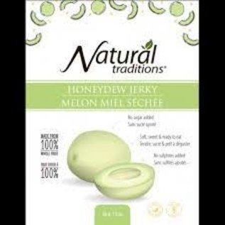 Natural Tradition- Honeydew Jerky 165G