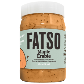 Fatso Fatso Maple