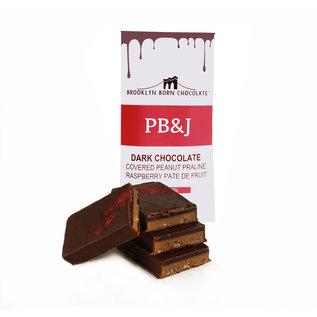Brooklyn Born Chocolate Brooklyn Born Chocolate- PB&J