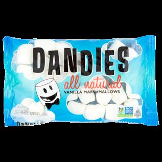 Dandies Dandies Campfire Sized Marshmallows