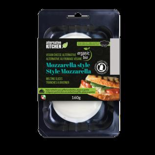 Alternative Kitchen Alternative Kitchen Mozzarella Style Melting Slices