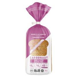 Carbonaut Carbonaut GF Cinnamon Raisin Bread