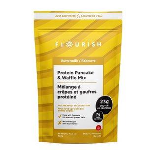 Flourish Flourish Buttermilk Protein Pancake Mix