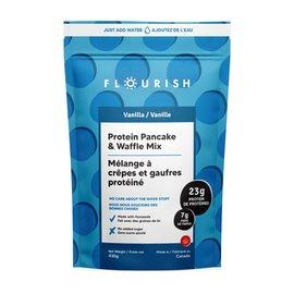 Flourish Flourish Chocolate Chip Protein GF Pancake Mix