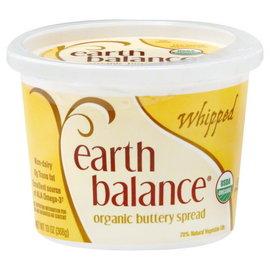 Earth Balance Earth Balance Vegan Whip Buttery Spread Org