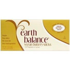 Earth Balance Earth Balance Vegan Buttery Sticks