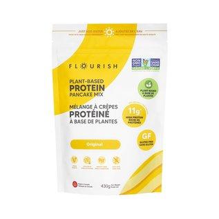 Flourish Flourish Original Protein Pancake Mix