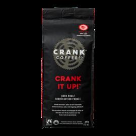 Crank Coffee Co. Crank Coffee Co. Crank it up