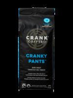 Crank Coffee Co. Crank Coffee Co. Cranky Pants