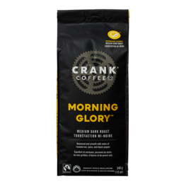 Crank Coffee Co. Crank Coffee Co. Morning Glory