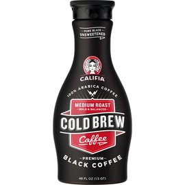 Califia Farms Califia Farms- Cold Brew Medium Roast