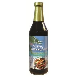 Coconut Secret Coconut Secret Soy-Free Seasoning Sauce