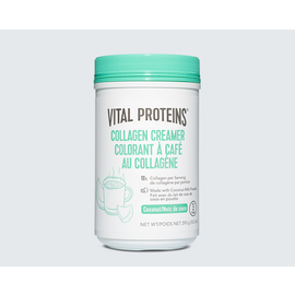 Vital Protiens Vital Collagen- Creamer Coconut
