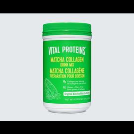 Vital Protiens Vital Collagen- Matcha