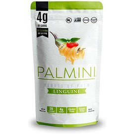 Hearts of Palm Palmini Linguine