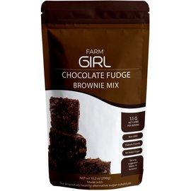 Farm Girl Farm Girl Fudge Brownie Mix Keto