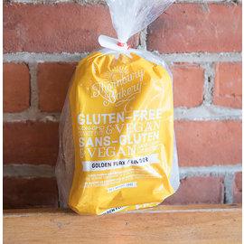 Thornbury Bakery Thornbury Bakery- Golden Flax Panini Style Bun (GF)