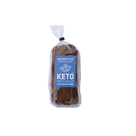 Thornbury Bakery Thornbury Bakery- KETO Brea d Loaf (GF)