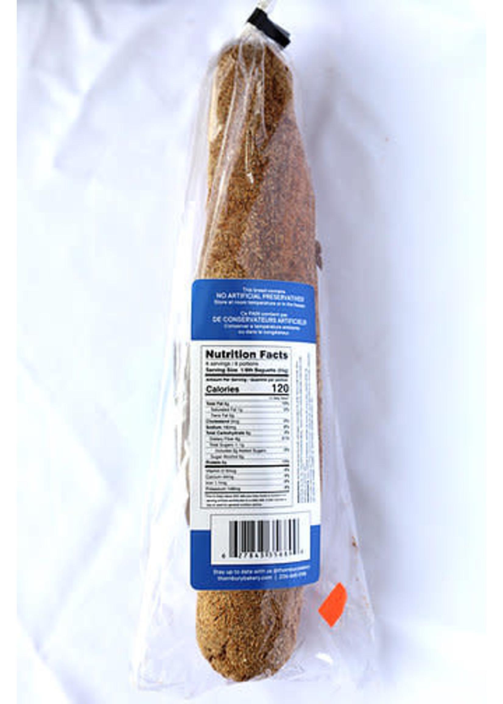 Thornbury Bakery Thornbury Bakery- KETO Baguette (GF)