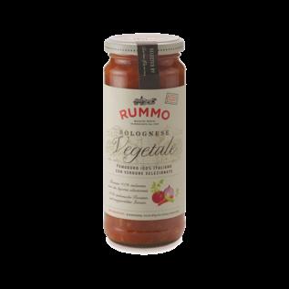 Rummo Pasta Rummo BOLOGNESE VEGETALE Sauce