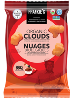 Frankies Frankies- Org Bbq Cloud Puffs