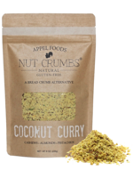 Appel Foods Nut Crumbs- Coconut Curry