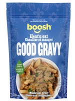 Boosh BOOSH- Good Gravy