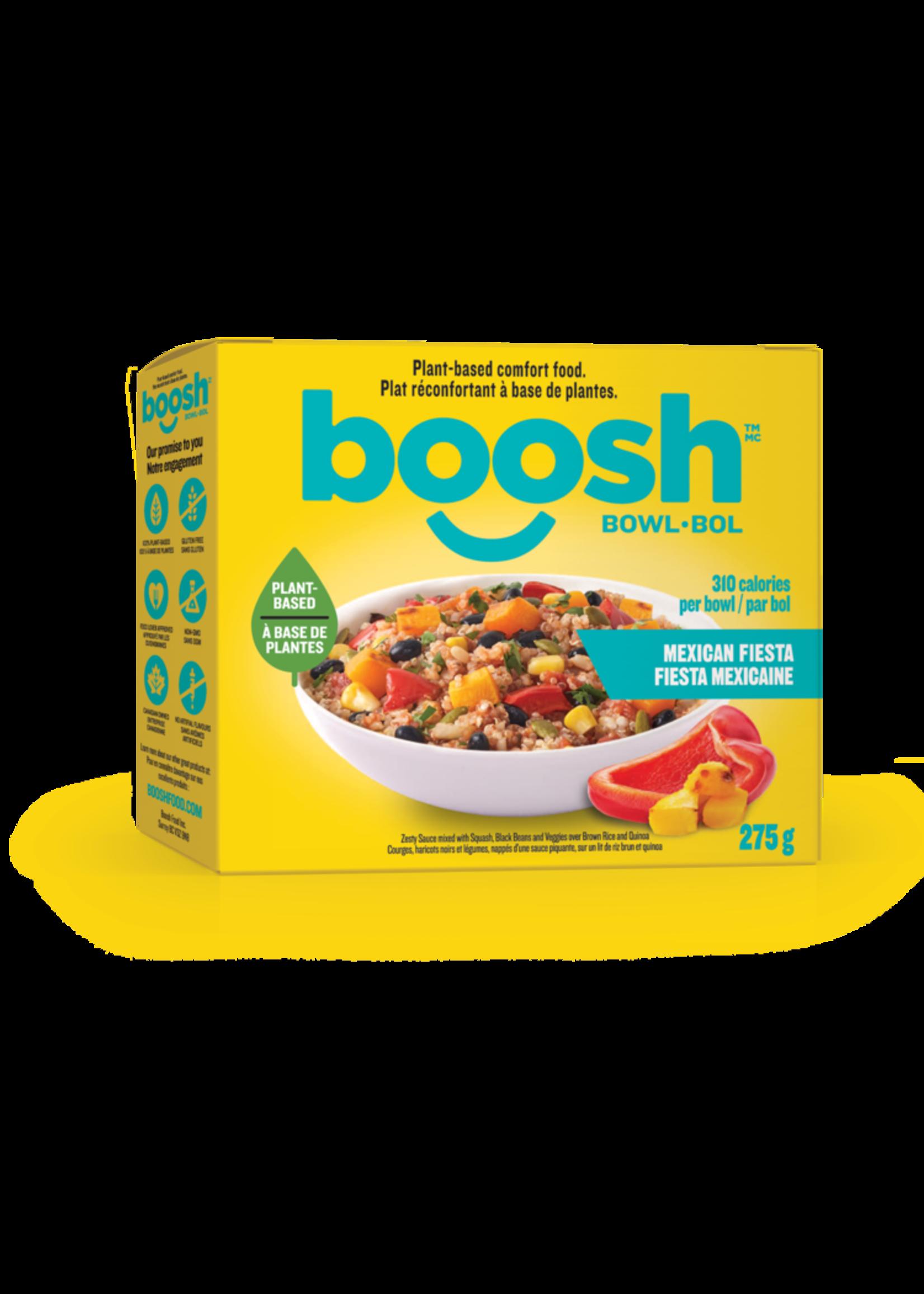 Boosh BOOSH- Mexican Fiesta Bowl