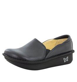 Alegria Alegria Debra Black Nappa Shoe