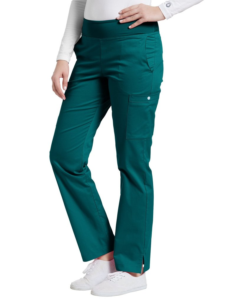 White Cross 351 White Cross Allure Yoga Comfort Pant