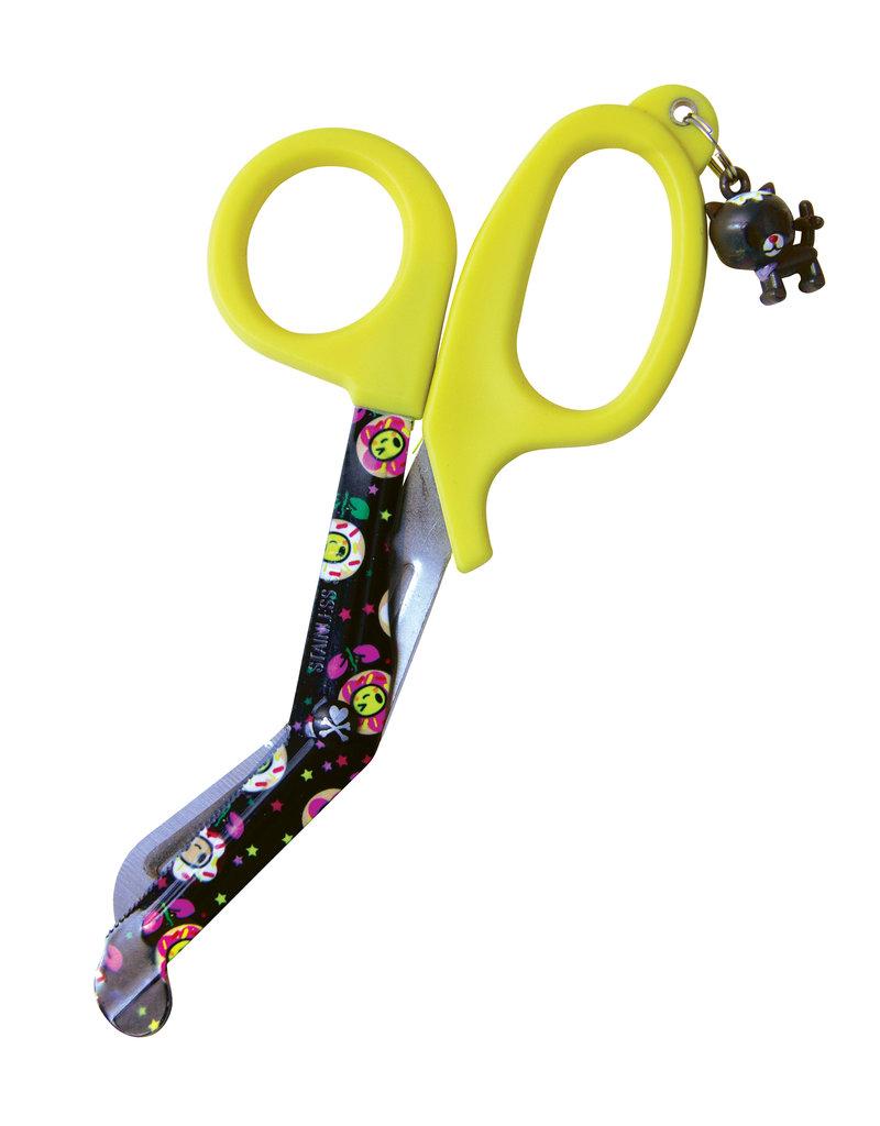 Koi A117 Koi Charm Scissors