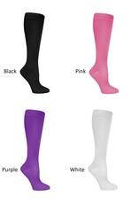 Prestige 386 Printed Compression Socks