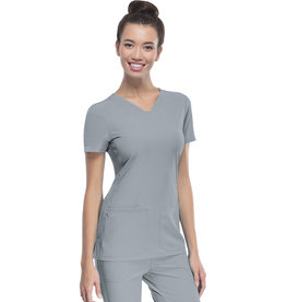 Cherokee 20710 HeartSoul V-Neck Top