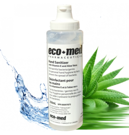 Ecomed Gel Hand Sanitizer