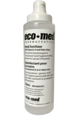 Ecomed Gel Hand Sanitizer