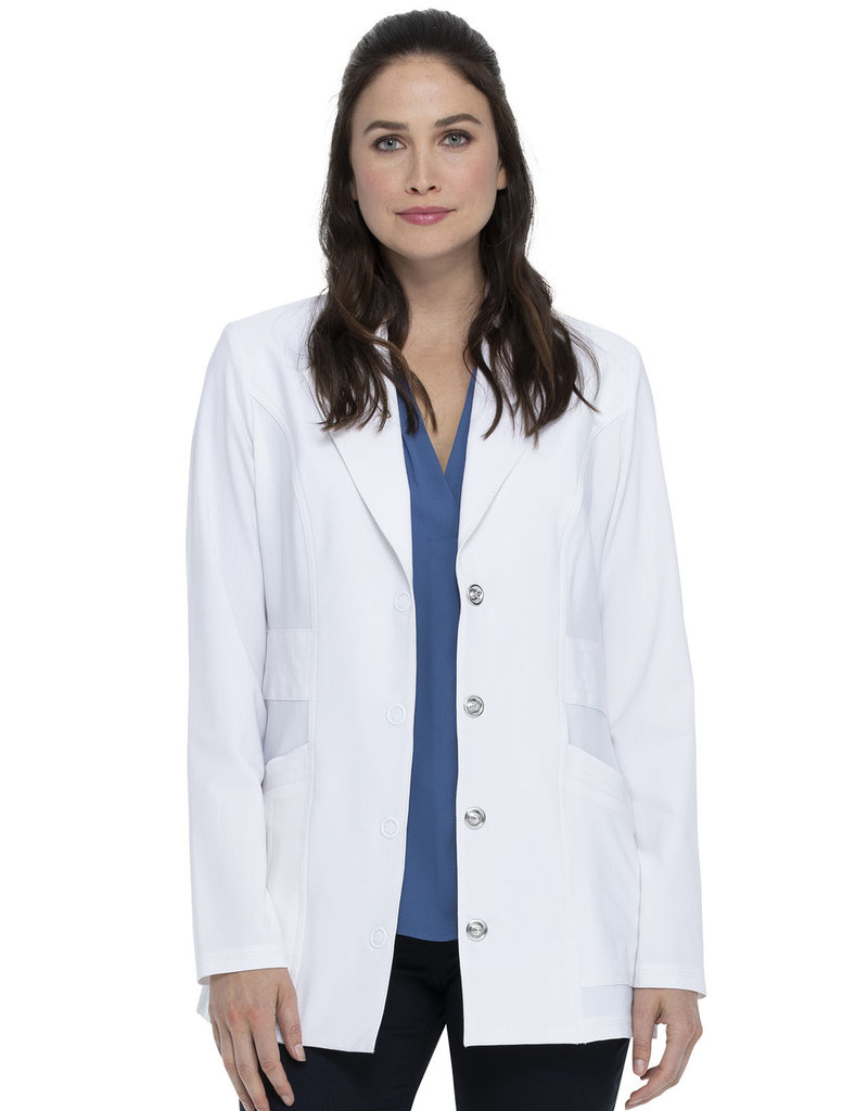 Cherokee Dickies DK400 Women's Lab Coat