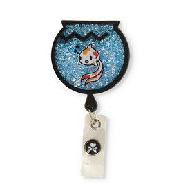 Koi Koi A157 tokidoki Shaker Badge